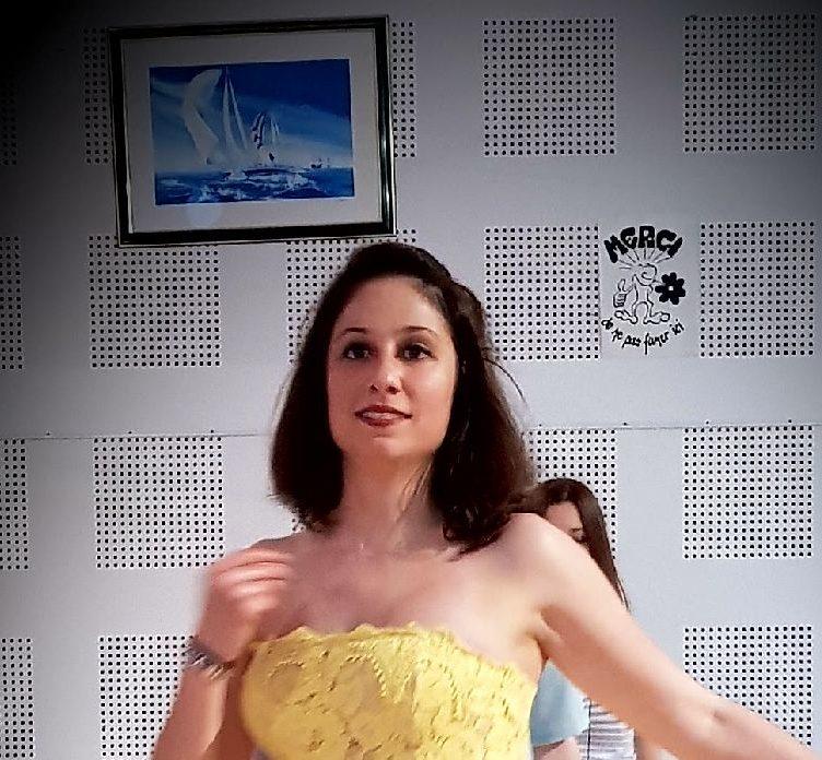 Charlotte VANINI
